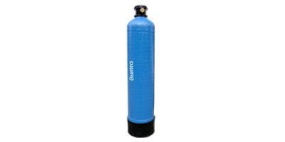 TD -  DI resin filter - exchange bottle 50 l